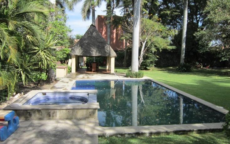 Foto de casa en venta en  , campestre, jiutepec, morelos, 448103 No. 02