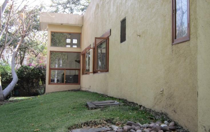 Foto de casa en venta en  , campestre, jiutepec, morelos, 448103 No. 13