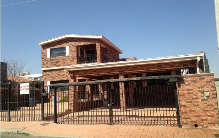 Foto de casa en venta en, campestre, juárez, chihuahua, 1914773 no 01