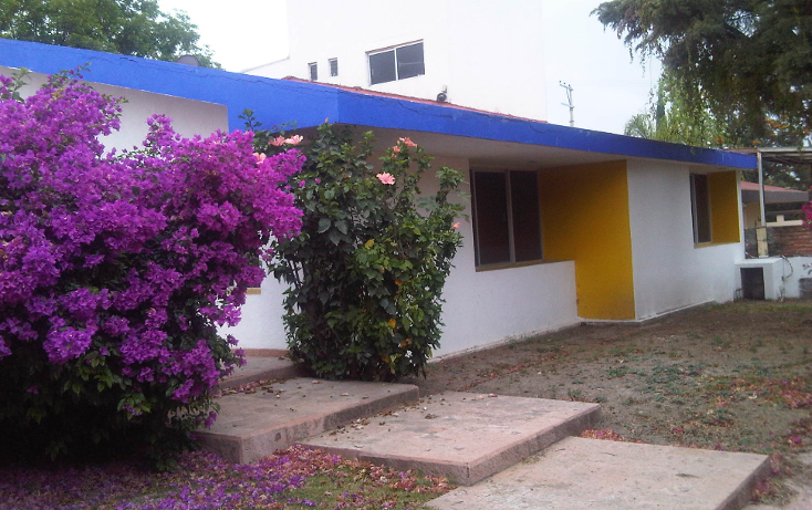 Foto de casa en renta en  , campestre la herradura, aguascalientes, aguascalientes, 1064219 No. 01