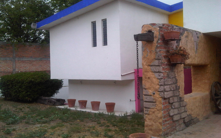 Foto de casa en renta en  , campestre la herradura, aguascalientes, aguascalientes, 1064219 No. 03