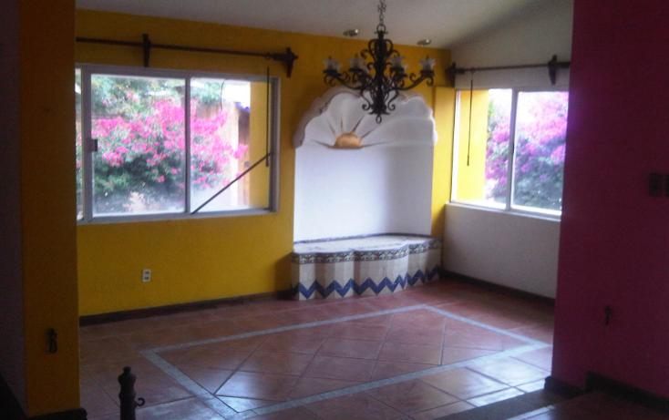 Foto de casa en renta en  , campestre la herradura, aguascalientes, aguascalientes, 1064219 No. 11