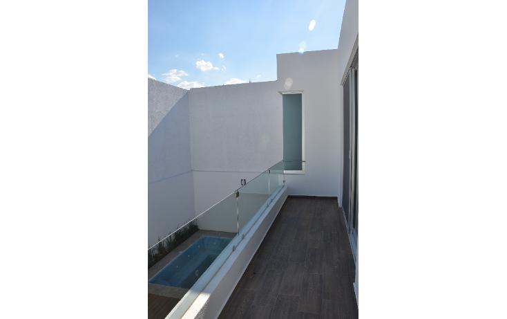 Foto de casa en venta en  , campestre la herradura, aguascalientes, aguascalientes, 1194501 No. 06