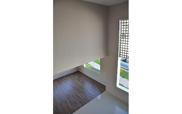 Foto de casa en venta en  , campestre la herradura, aguascalientes, aguascalientes, 1194501 No. 10