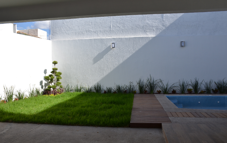 Foto de casa en venta en  , campestre la herradura, aguascalientes, aguascalientes, 1194501 No. 20