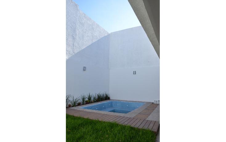 Foto de casa en venta en  , campestre la herradura, aguascalientes, aguascalientes, 1194501 No. 22