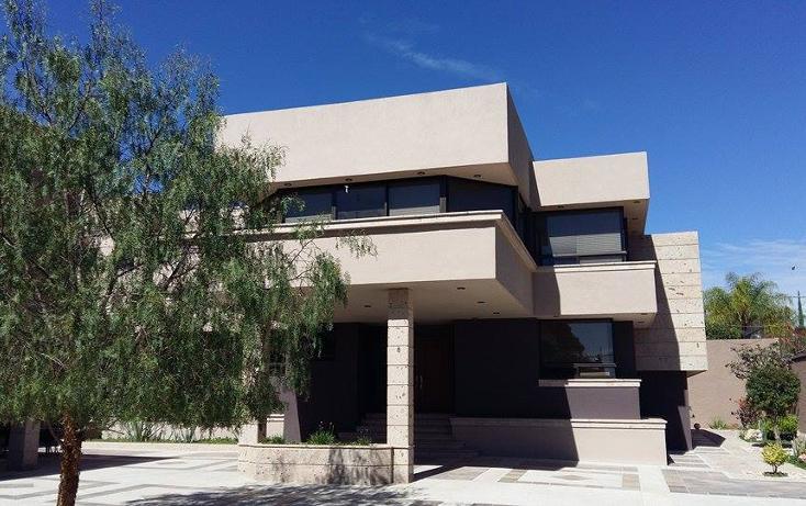 Foto de casa en condominio en venta en, campestre la herradura, aguascalientes, aguascalientes, 1610426 no 01