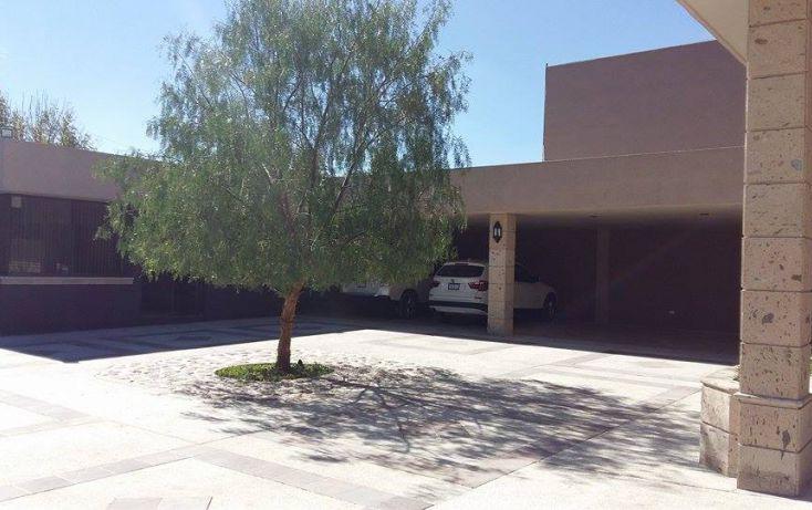 Foto de casa en condominio en venta en, campestre la herradura, aguascalientes, aguascalientes, 1610426 no 03