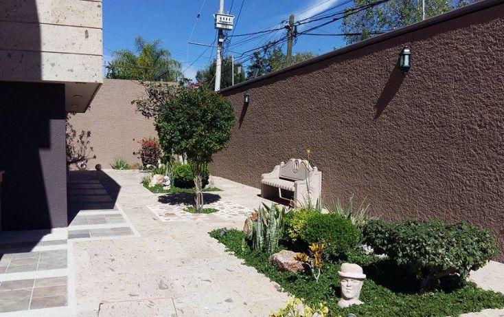 Foto de casa en condominio en venta en, campestre la herradura, aguascalientes, aguascalientes, 1610426 no 04