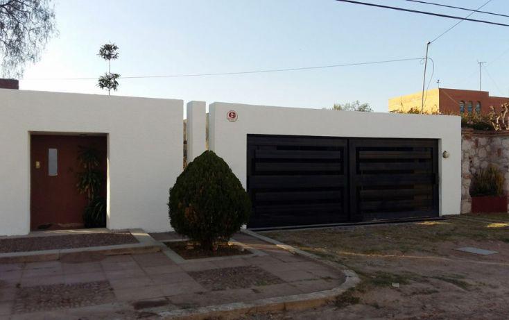 Foto de casa en condominio en renta en, campestre la herradura, aguascalientes, aguascalientes, 1724768 no 01
