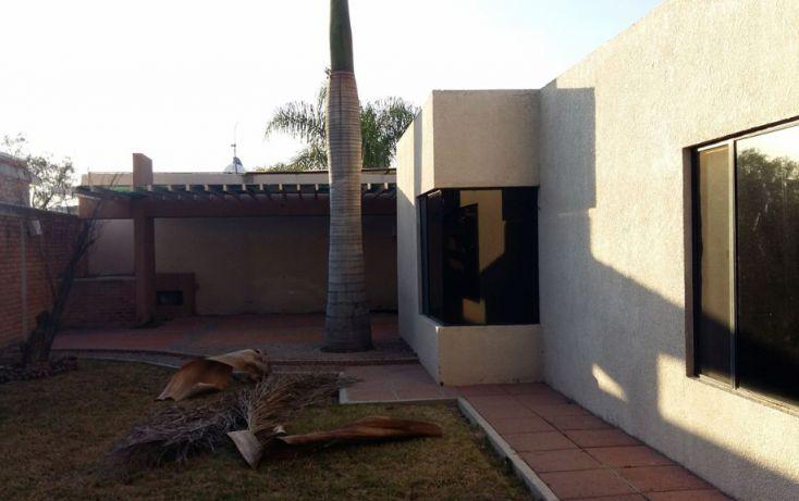 Foto de casa en condominio en renta en, campestre la herradura, aguascalientes, aguascalientes, 1724768 no 03