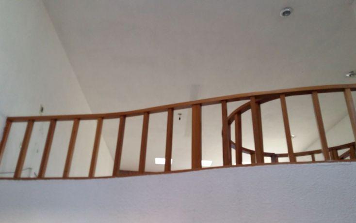 Foto de casa en condominio en renta en, campestre la herradura, aguascalientes, aguascalientes, 1724768 no 04