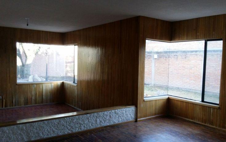 Foto de casa en condominio en renta en, campestre la herradura, aguascalientes, aguascalientes, 1724768 no 07