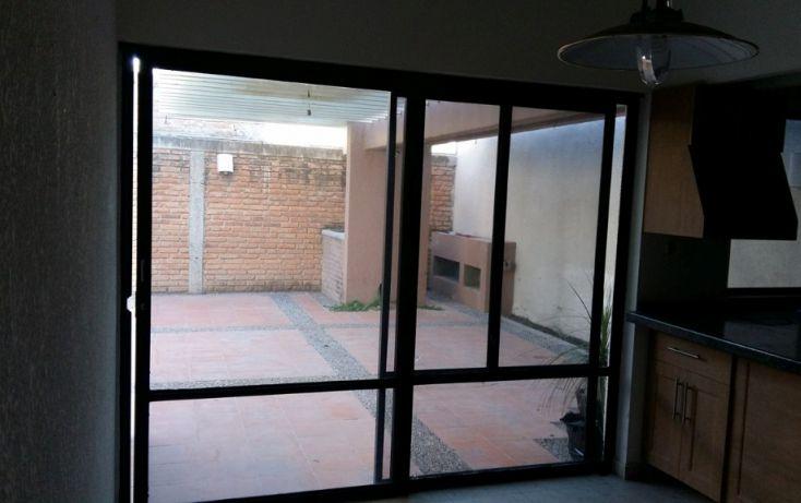 Foto de casa en condominio en renta en, campestre la herradura, aguascalientes, aguascalientes, 1724768 no 09