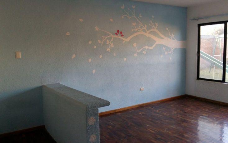 Foto de casa en condominio en renta en, campestre la herradura, aguascalientes, aguascalientes, 1724768 no 15