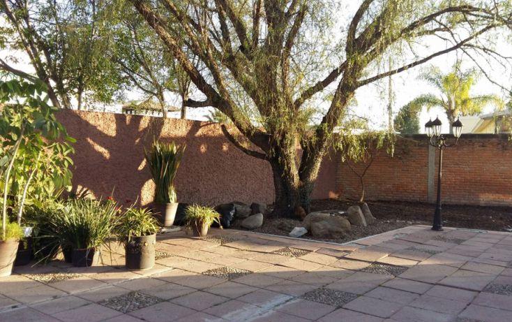 Foto de casa en condominio en renta en, campestre la herradura, aguascalientes, aguascalientes, 1724768 no 19