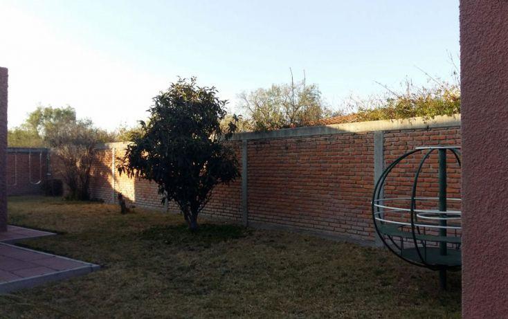 Foto de casa en condominio en renta en, campestre la herradura, aguascalientes, aguascalientes, 1724768 no 20