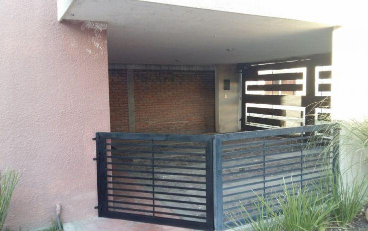 Foto de casa en condominio en renta en, campestre la herradura, aguascalientes, aguascalientes, 1724768 no 21