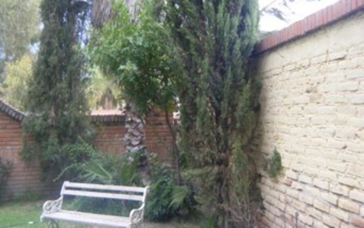 Foto de casa en renta en  , campestre la herradura, aguascalientes, aguascalientes, 1961075 No. 03