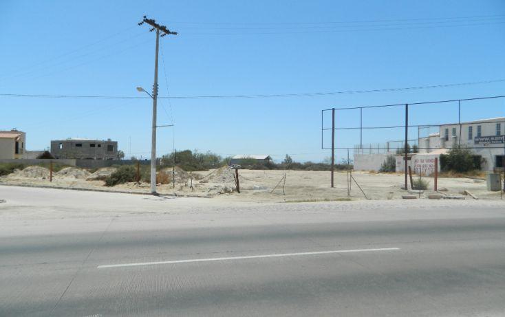 Foto de terreno habitacional en venta en, campestre, la paz, baja california sur, 1102721 no 01