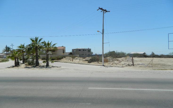 Foto de terreno habitacional en venta en, campestre, la paz, baja california sur, 1102721 no 02