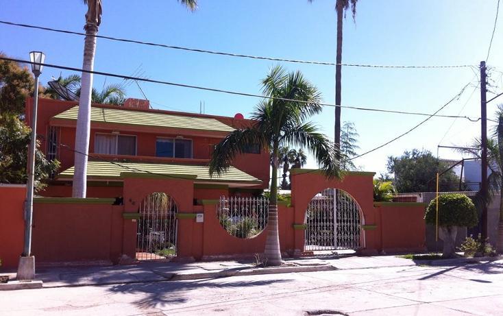 Foto de casa en venta en  , campestre, la paz, baja california sur, 1298563 No. 01