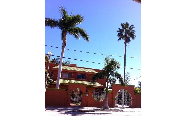 Foto de casa en venta en  , campestre, la paz, baja california sur, 1298563 No. 02