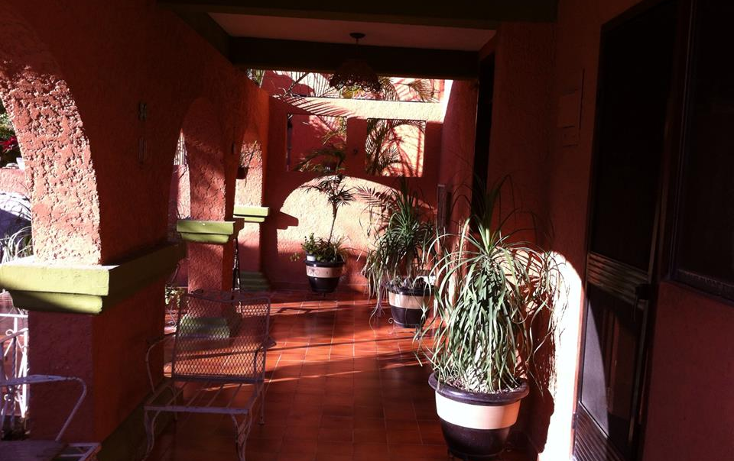 Foto de casa en venta en  , campestre, la paz, baja california sur, 1298563 No. 11