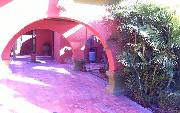 Foto de casa en venta en  , campestre, la paz, baja california sur, 1298563 No. 12