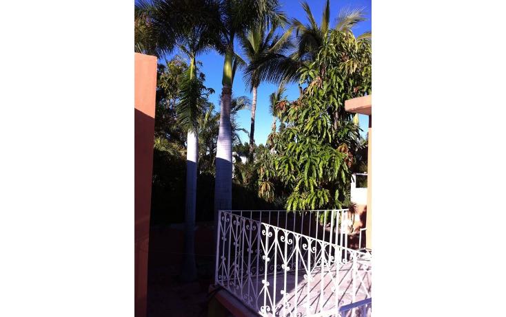 Foto de casa en venta en  , campestre, la paz, baja california sur, 1298563 No. 16