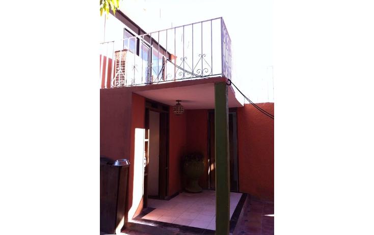 Foto de casa en venta en  , campestre, la paz, baja california sur, 1298563 No. 41
