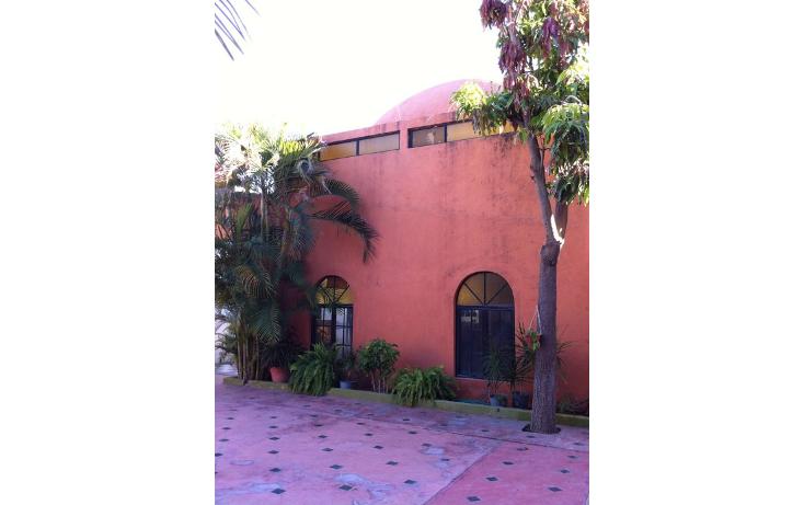 Foto de casa en venta en  , campestre, la paz, baja california sur, 1298563 No. 42