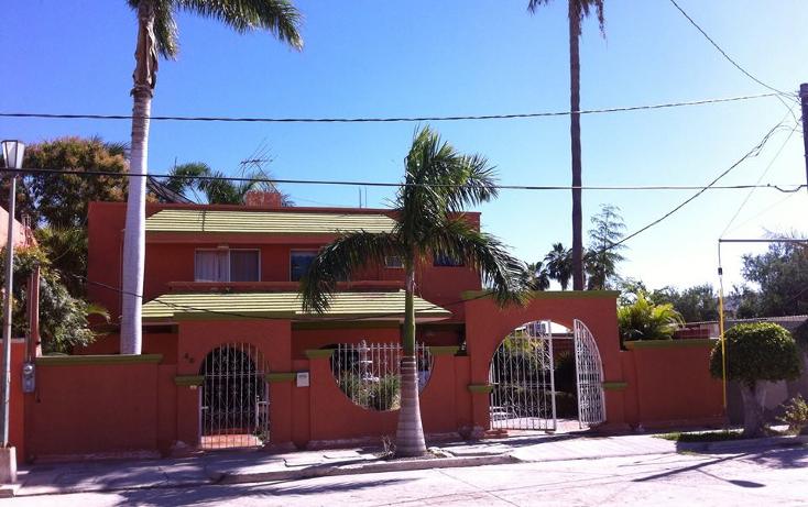 Foto de casa en venta en  , campestre, la paz, baja california sur, 1298563 No. 43