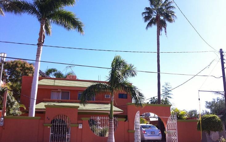 Foto de casa en venta en  , campestre, la paz, baja california sur, 1298563 No. 45