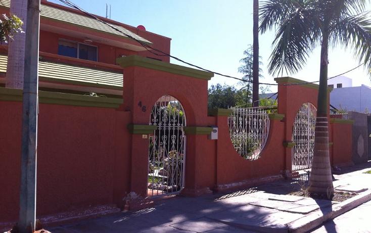 Foto de casa en venta en  , campestre, la paz, baja california sur, 1298563 No. 46