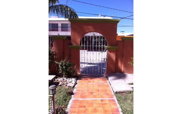 Foto de casa en venta en  , campestre, la paz, baja california sur, 1298563 No. 47