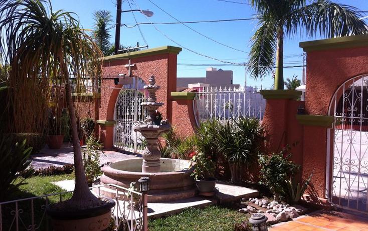 Foto de casa en venta en  , campestre, la paz, baja california sur, 1298563 No. 48
