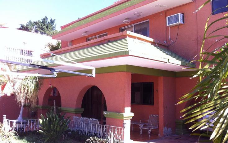 Foto de casa en venta en  , campestre, la paz, baja california sur, 1298563 No. 50