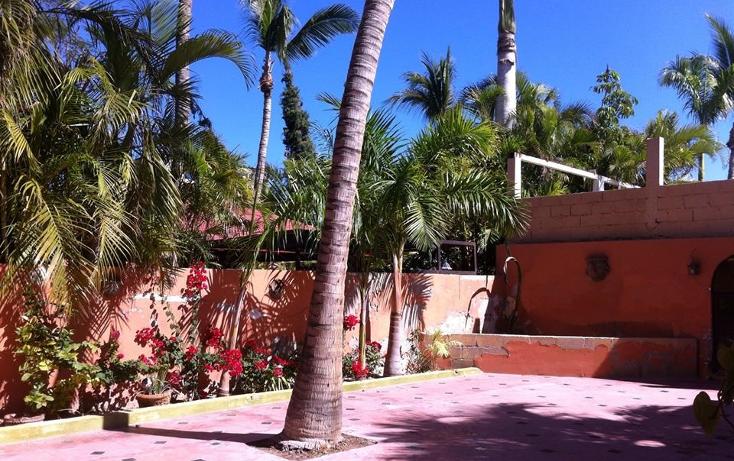 Foto de casa en venta en  , campestre, la paz, baja california sur, 1298563 No. 57