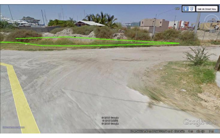 Foto de terreno habitacional en venta en  , campestre, la paz, baja california sur, 1363247 No. 07