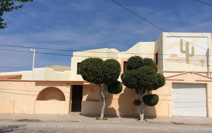 Foto de casa en venta en  , campestre, la paz, baja california sur, 1894602 No. 01