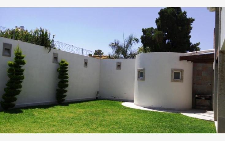 Foto de casa en venta en  , campestre la rosita, torreón, coahuila de zaragoza, 1009647 No. 21