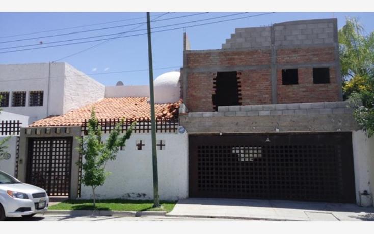 Foto de casa en venta en  , campestre la rosita, torreón, coahuila de zaragoza, 1009647 No. 37