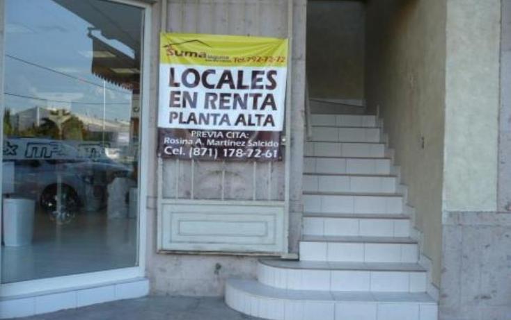 Foto de local en renta en  , campestre la rosita, torreón, coahuila de zaragoza, 1155479 No. 06