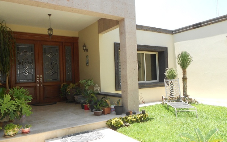 Foto de casa en venta en  , campestre la rosita, torre?n, coahuila de zaragoza, 1213497 No. 01