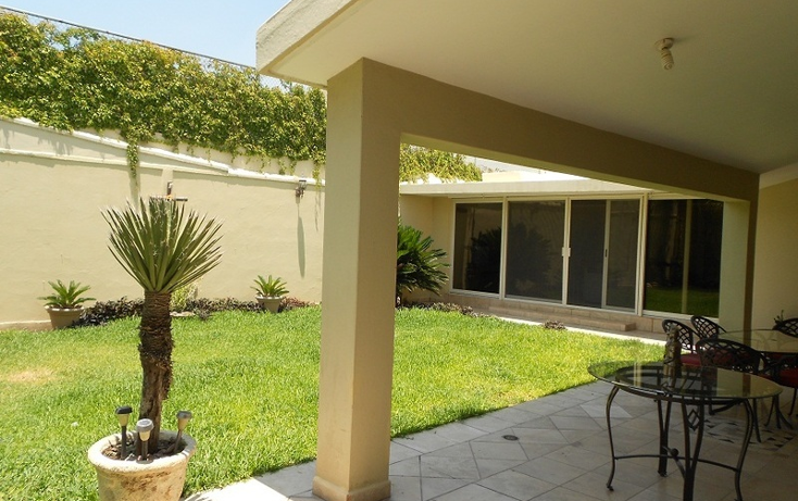 Foto de casa en venta en  , campestre la rosita, torre?n, coahuila de zaragoza, 1213497 No. 22