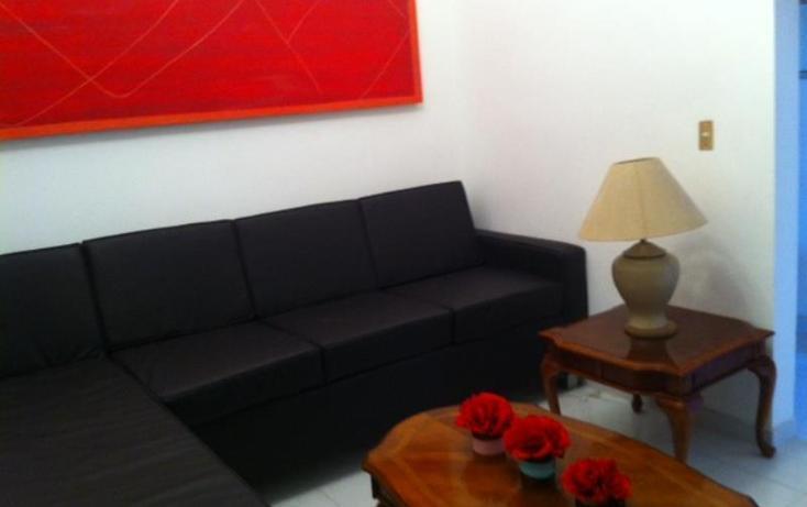 Foto de departamento en renta en  , campestre la rosita, torreón, coahuila de zaragoza, 1217119 No. 03