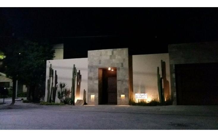 Foto de casa en venta en  , campestre la rosita, torreón, coahuila de zaragoza, 1237751 No. 01