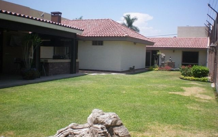Foto de casa en venta en  , campestre la rosita, torreón, coahuila de zaragoza, 1237751 No. 07