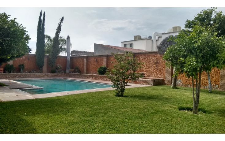 Foto de casa en venta en  , campestre la rosita, torreón, coahuila de zaragoza, 1261731 No. 01